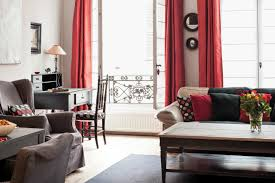 spacious one bedroom paris apartment in stylish saint germain