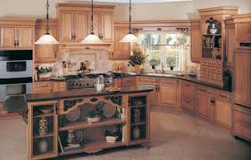 kitchen island with stove ideas iredescent white glass mosaic