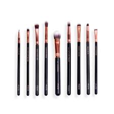 vegan eye makeup brush set motd cosmetics