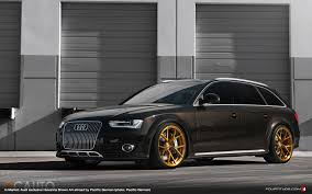 audi a6 modified find of the day pacific german u0027s audi exclusive havana black