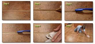 grout stain grout colorant grout paint grout dye how to