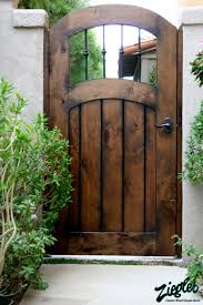 Backyard Gate Ideas Another Side Gate Idea Pinteres