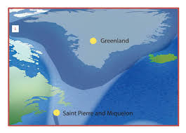 map of st and miquelon best initiative nature biodiversity environment european
