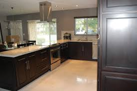 astounding espresso kitchen cabinets together with for mirrored