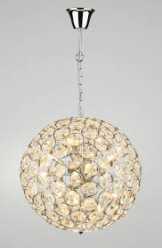Sphere Ceiling Light by Modern Crystal Ceiling Lights 18 Methods To Get Your Bedrooms