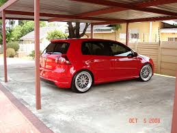 volkswagen tsi vs gti g5 gti guys runnin bbs lm reps with or without spacers the