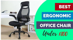 Quality Chairs Best Ergonomic Office Chairs 100 Low Budget But High Quality