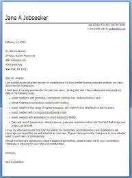 Sample Resume Of Nursing Assistant by Best 25 Nursing Cover Letter Ideas On Pinterest Employment