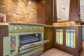 Arts And Crafts Kitchen Design Arts And Crafts Kitchen Design Display On Behance