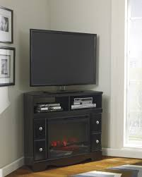 corner media cabinet 60 inch tv living room designs combined chevron pattern carpet on wooden