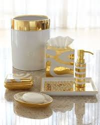 gold bathroom ideas gold bathroom accessories bathroom accessories intended