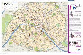 New Orleans Street Map Pdf by Maps Update 1024604 Tourist Map Paris Pdf U2013 Paris Maps Top
