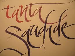 Saudade Tattoo Ideas 35 Best Saudade Images On Pinterest Lyrics Calligraphy Letters
