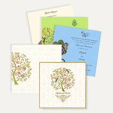 wedding cards online interfaith wedding invitation cards online parekh cards