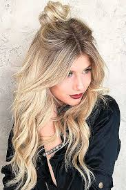 easy manage hairstyles long hairstyles inspirational easy to manage hairstyles for long