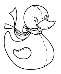 simple colouring pages toddlers coloring