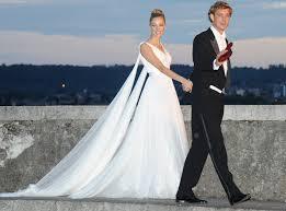 armani wedding dresses beatrice borromeo s second and third armani wedding dresses are