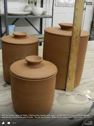 Design For Kitchen Canisters Ceramic Ideas 436 Best Pottery Jars Lidded Images On Pinterest Ceramic Pottery