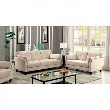 ysabel 2pcs sofa set