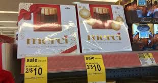 where to buy merci chocolates savings on merci chocolates at walgreens hip2save