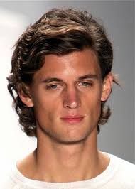 hair cuts all straight hair google medium curly haircuts for men google search danny pinterest