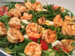 salad dmarie dining