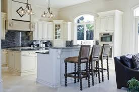 white kitchens with islands 20 beautiful kitchens with white cabinets and modern kitchen islands