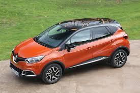 renault captur concept renault captur three trim levels but no diesel and long wait for