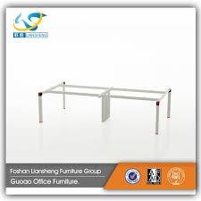 hauteur standard bureau ordinateur l en forme standard hauteur couverts en bois bureau ordinateur de