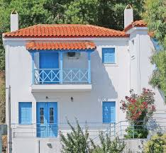 Traditional House Orpheas Traditional House