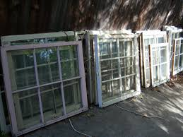 Vintage Windows For Sale by Refurbished Old Doors And Windows Pictures To Pin On Pinterest
