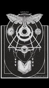 alchemy moth arcane arcane u0026 occult pinterest alchemy