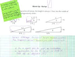 high geometry math mistakes