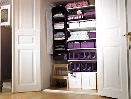 Bathroom Closet Organizers Storage Ideas Clothing The Pertaining - Bedroom storage ideas for clothing