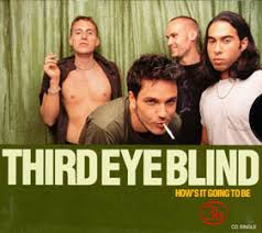 Third Eye Blind San Francisco Founding Third Eye Blind Members Dispute Stephan Jenkins On Trademark