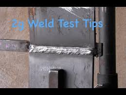 plates that stick to table stick welding tips 7018 2g plate test youtube