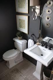 modern toilet accessories bathroom decor