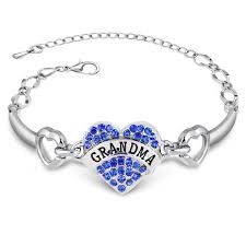 Engraveable Gifts Engraved Gifts For Grandma Quan Jewelry