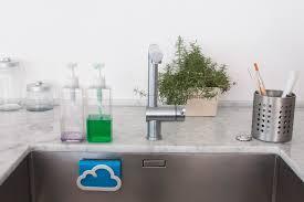 cuisine nuage une déco dans les nuages maison créative