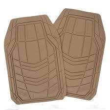lexus rx floor mats all weather beige transtech all weather hd rubber mats set 5pc car floor mat