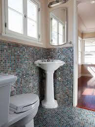 How To Remodel A Small Bathroom Before And After Before U0026 After Small Bathroom Makeovers Carrington Construction