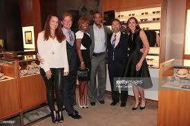 david yurman with monta and juanika ellis hosts a in store