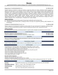 Pricing Analyst Resume Contract Analyst Resume Sample Free Resume Builder