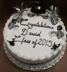 calumet bakery basic round graduation cake graduation cakes
