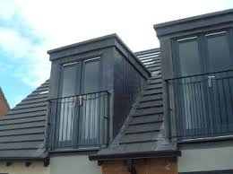 Dormer Cheek Construction Cpd Design And Specification Of Lead Sheet Cladding Cpd