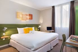 chambre hotel ibis hôtel ibis styles toulouse centre gare by happyculture toulouse