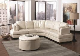 Brown Leather L Shaped Sofa Ideal L Shaped Ideas Jen Joes Design