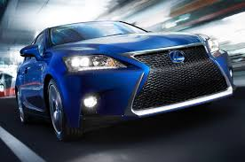 hybrid lexus ct200h report lexus considering hybrid crossover as ct 200h replacement