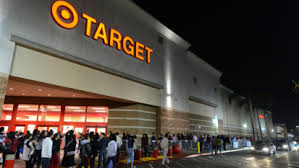 target black friday time best time to shop on black friday cbs dallas fort worth