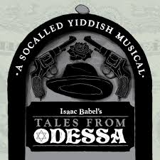 tales from odessa socalled